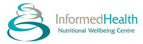 Informed Health