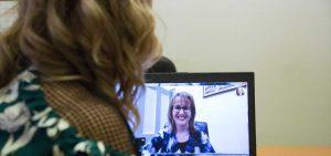 Nutritional Consultations Skype