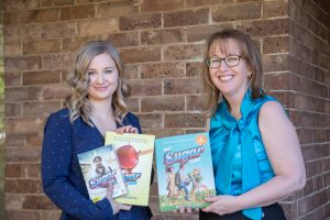 Fiona and Rebecca That Sugar Movement Ambassadors