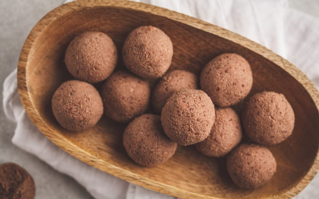 Complete Protein Balls